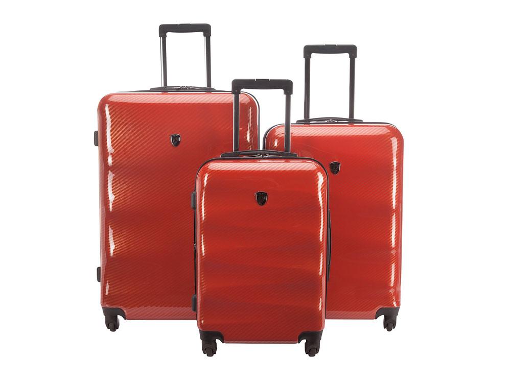 [逾期]BestBuy.ca:Heys 行李箱一套三件(30吋 + 26吋 + 21吋)只賣$179.98