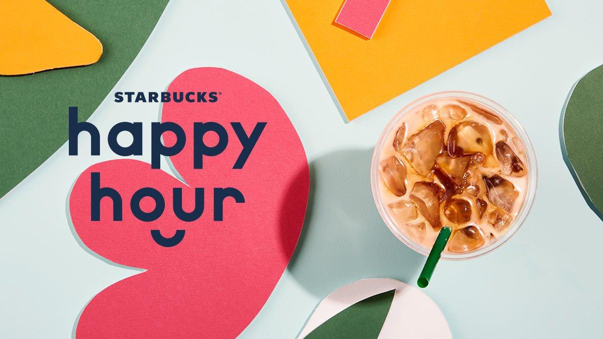 [逾期]Starbucks:Latte或Macchiato半價優惠 (只限Starbucks會員)