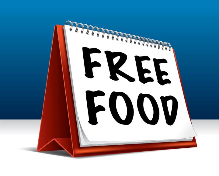 免費生日膳食