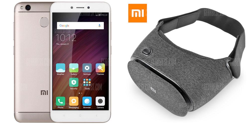GearBest.com:小米VR眼鏡只賣US$20.99