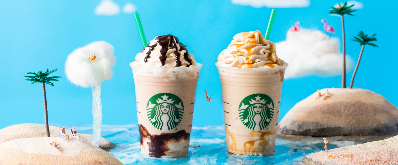 [逾期]Starbucks:Frappuccino半價優惠 (只限Starbucks會員)