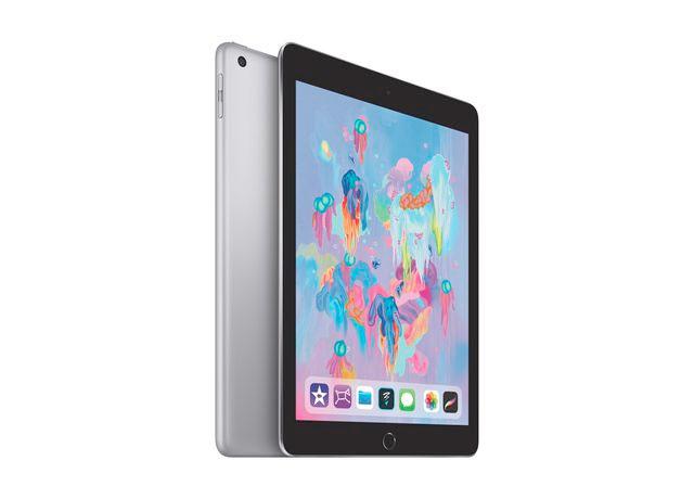 Walmart:iPad 32GB只賣$388