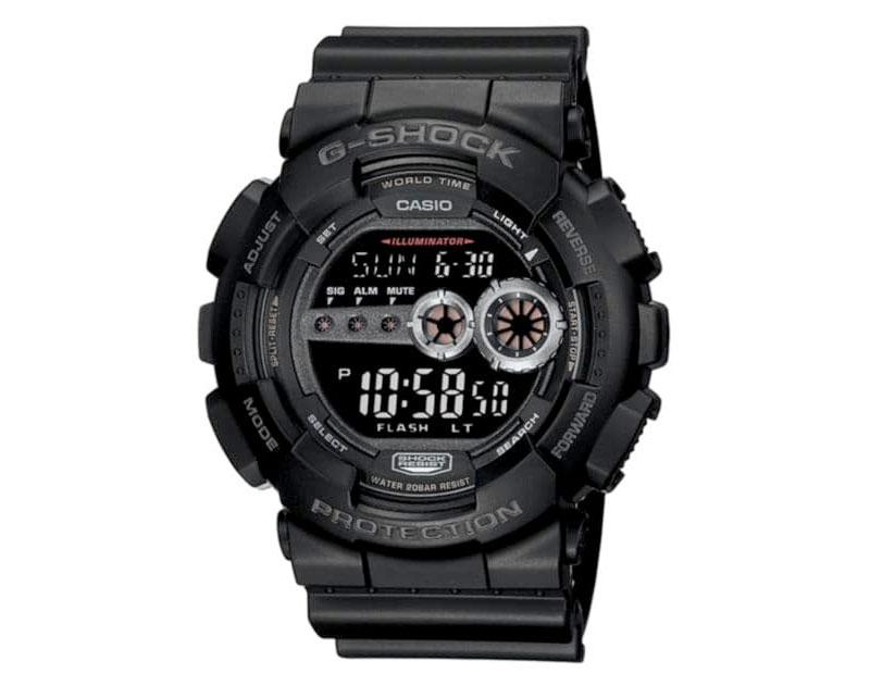 [逾期]the Bay:G Shock手錶只賣$59