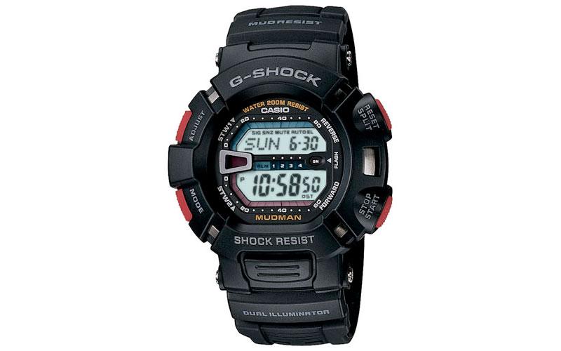 BestBuy.ca:男装G-Shock手表只卖$69.98