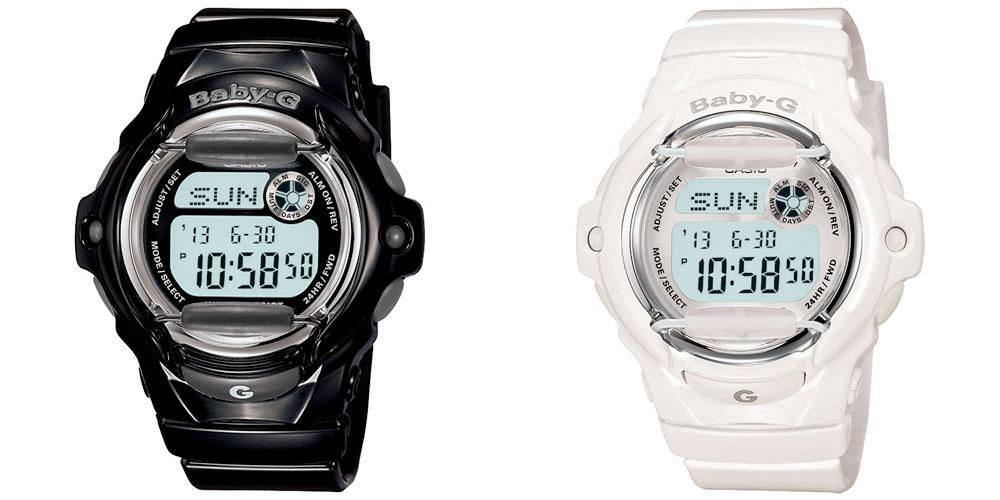 BestBuy.ca:女裝Baby-G手錶只賣$45.48