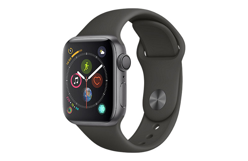 Sport Chek:Apple Watch Series 4 40mm只賣$458.98