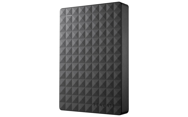 Best Buy:Seagate 5TB Portable External Hard Disk只賣$99.99