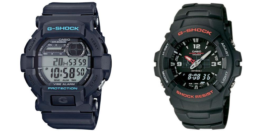 BestBuy.ca:男裝G-Shock手錶只賣$59.98