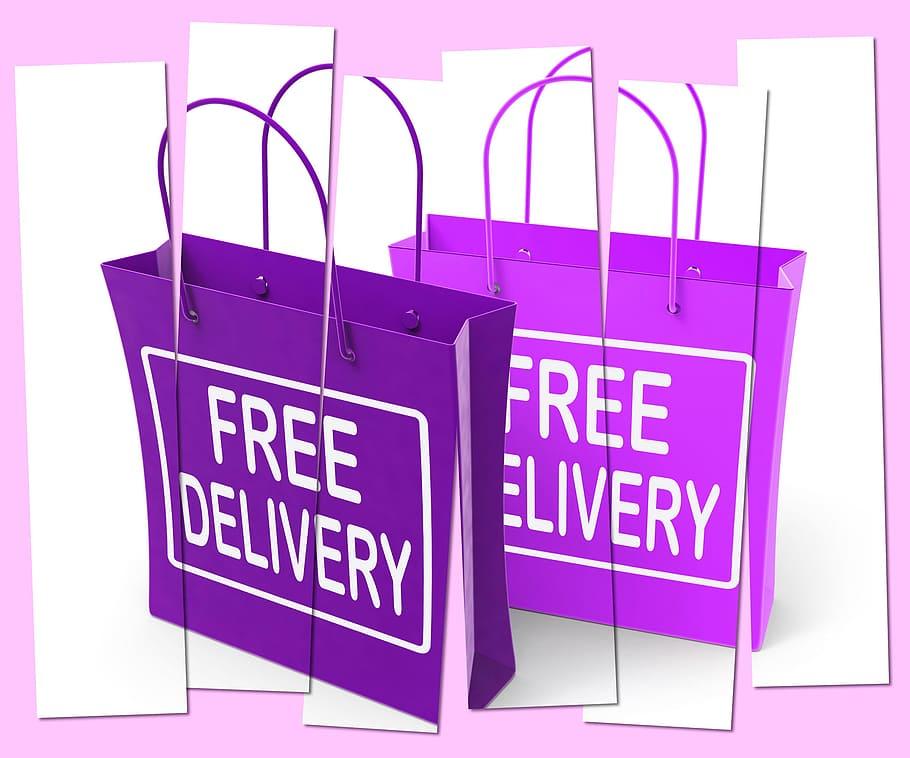 大型零售商免運費優惠