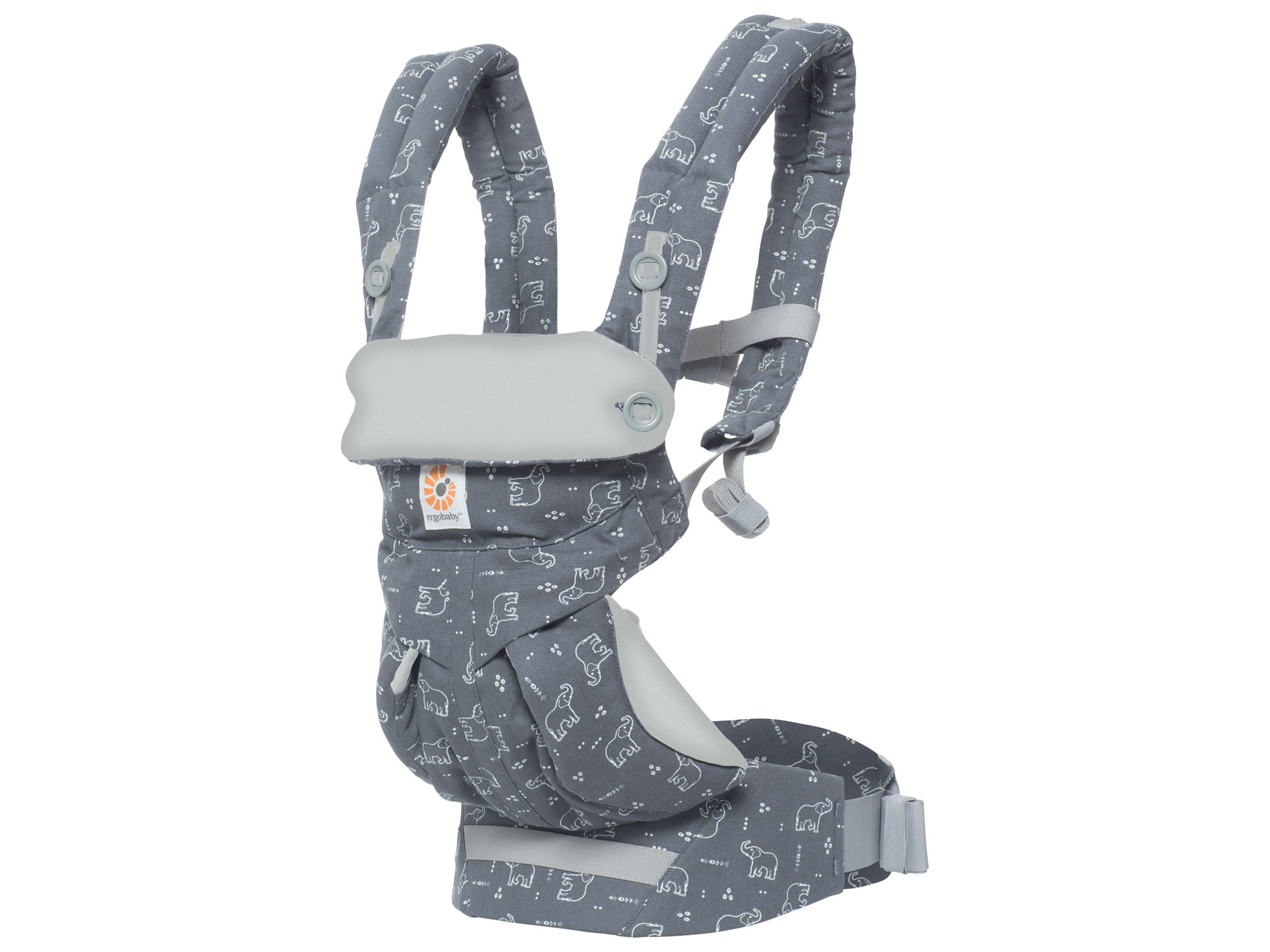 Best Buy:Ergobaby Baby Carrier 四式360嬰兒揹帶只賣$99.99