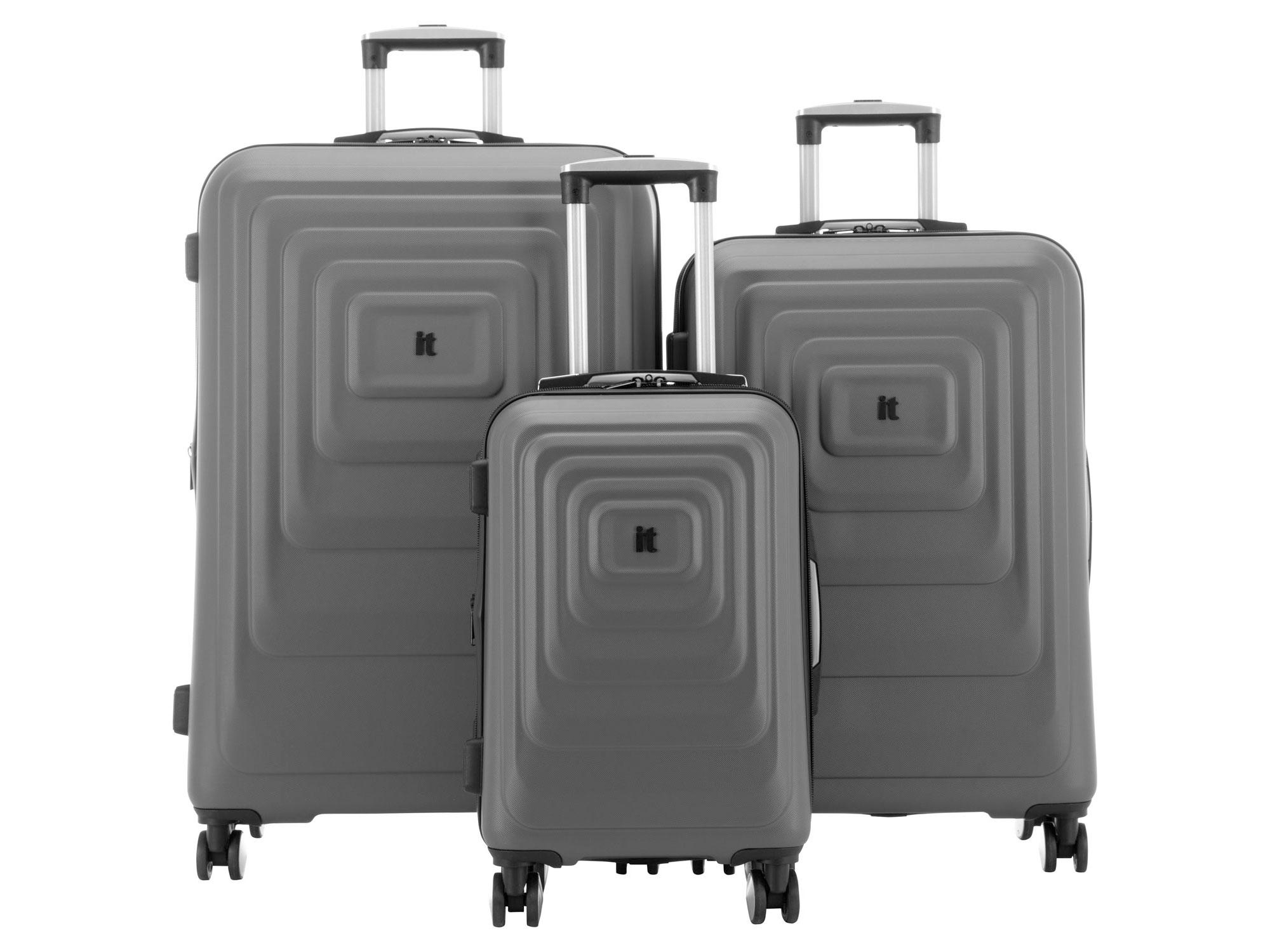 BestBuy.ca:it luggage Mesmerize行李箱一套三件(31吋 + 28吋 + 21.5吋)只賣$99.99