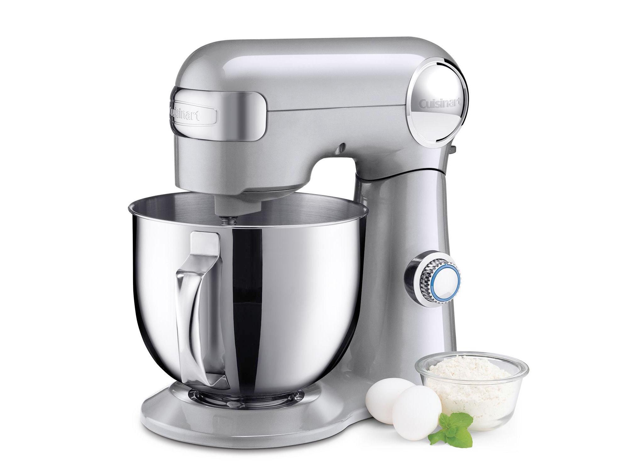 Walmart.ca:Cuisinart SM-50 Series Stand Mixer(5.5 Qt)只賣$199.97
