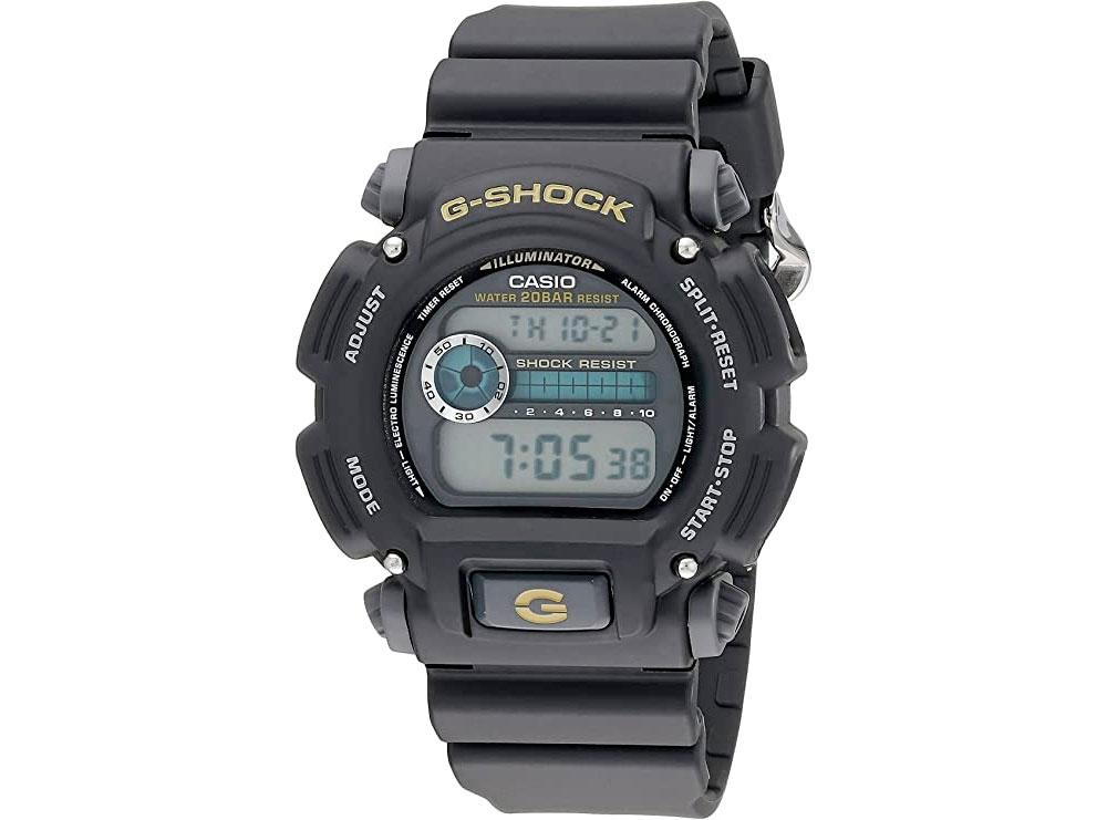 Amazon:G-Shock手錶精選(只限Amazon Prime會員)