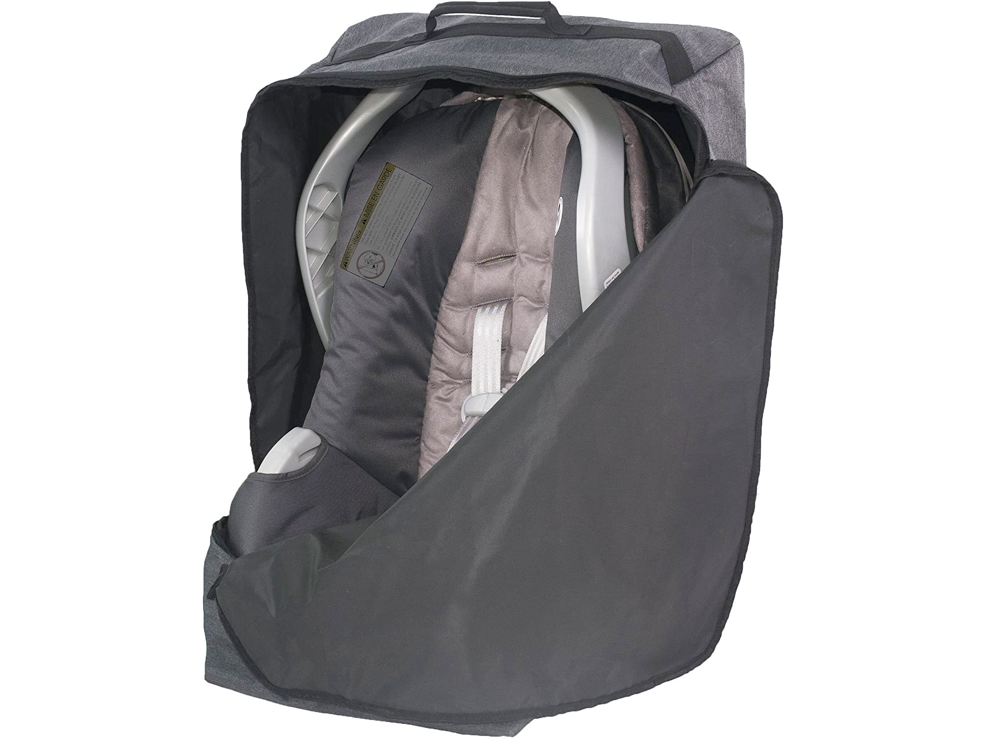 Amazon:Jolly Jumper Car Seat Travel Bag只賣$11.70