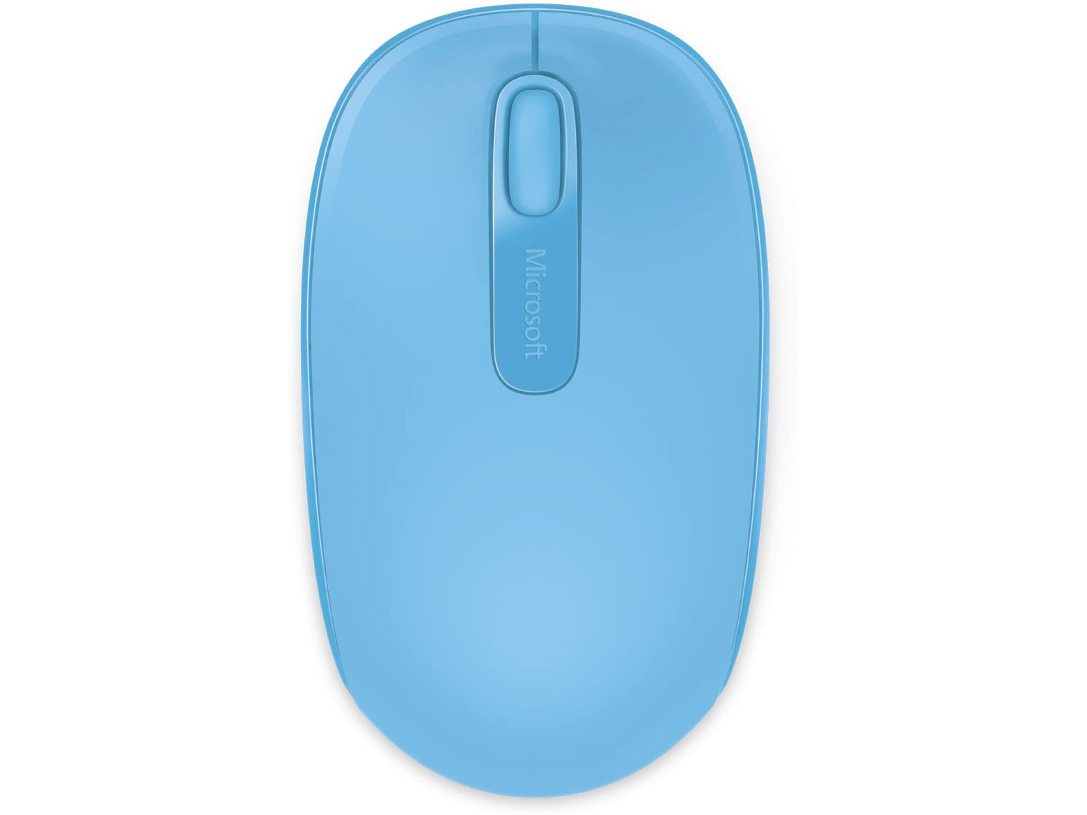 Amazon: Microsoft Wireless Mobile Mouse只賣$9.95