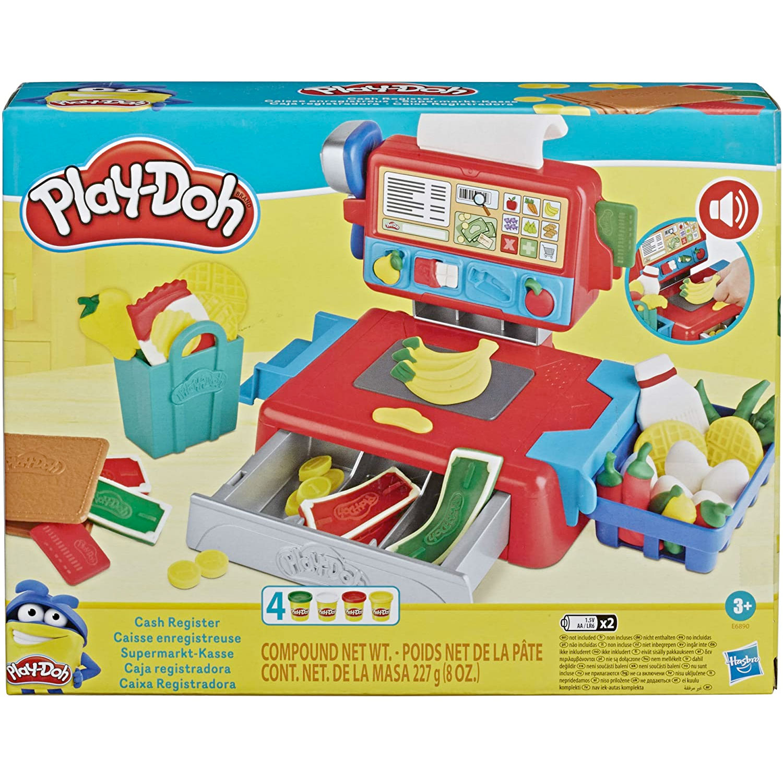Amazon:Play-Doh Cash Register Toy只賣$11.98