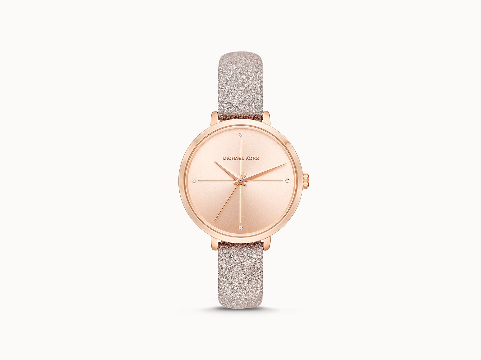 Watch Station:Michael Kors女裝手錶只賣$58.50