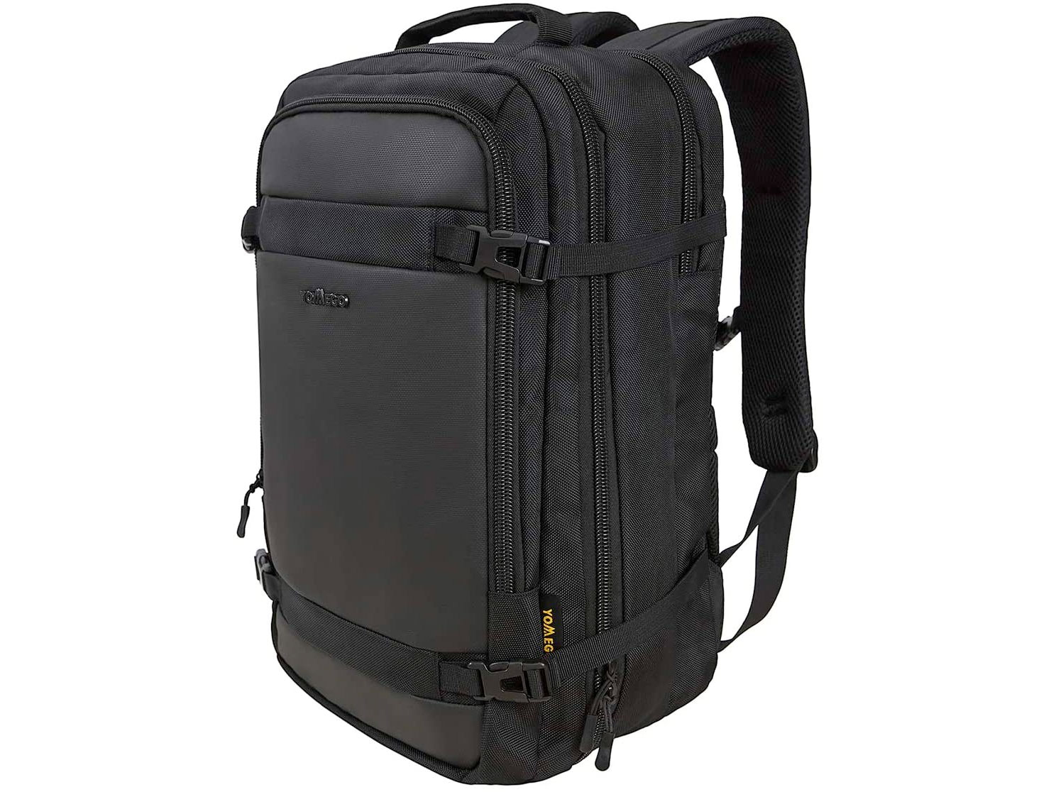 Amazon:YOMEGO Travel Laptop Backpack只賣$15.29