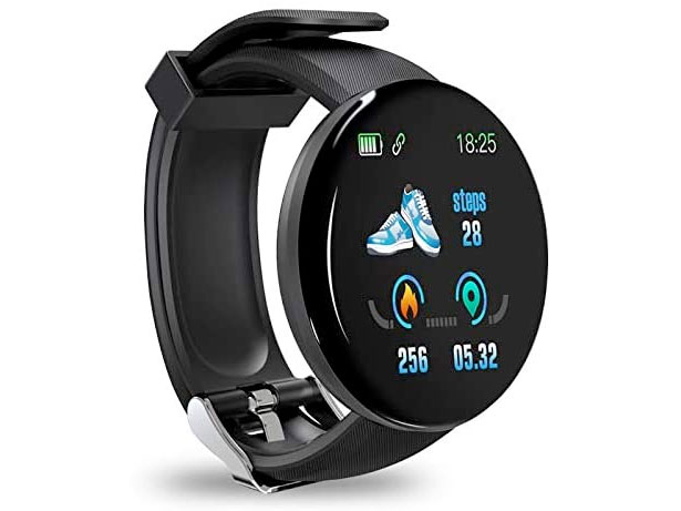 Amazon:Smart Watch只賣$19.99