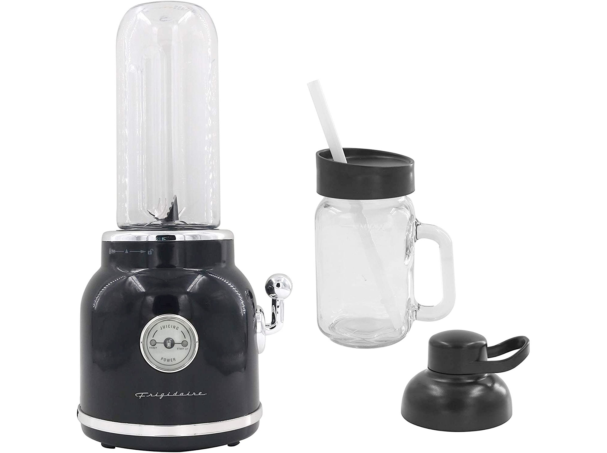 Amazon:Frigidaire Smoothie Maker只賣$27