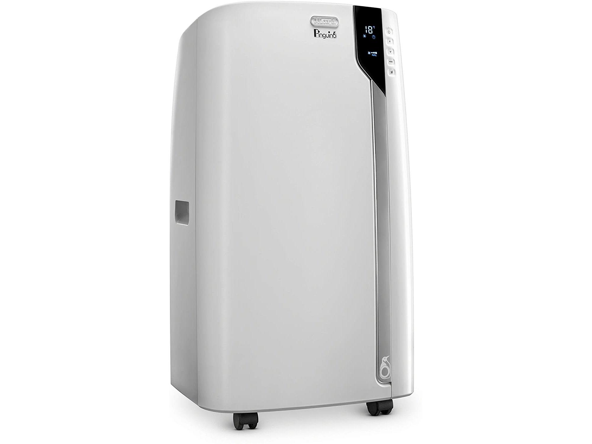 Amazon:De'Longhi Portable Air Conditioner 14,000 BTU只賣$536.99