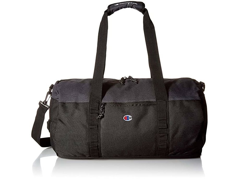 Amazon:Champion Duffel Bag只賣$23.30