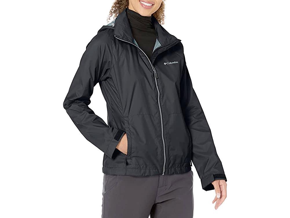 Amazon:Columbia Women's Jacket只卖$39.98